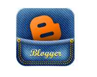 How to change blogger background Front
