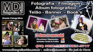 Estúdio de Fotografia