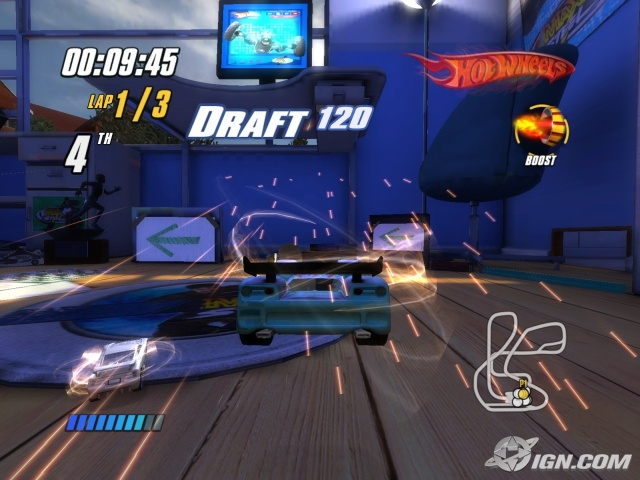 hot wheels games pc free
