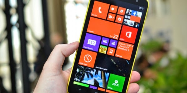 Takut Samsung, Alasan Nokia Pilih Windows Phone?