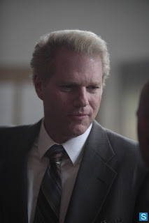 The Americans - Noah Emmerich (Stan Beeman) Interview - Questions Needed
