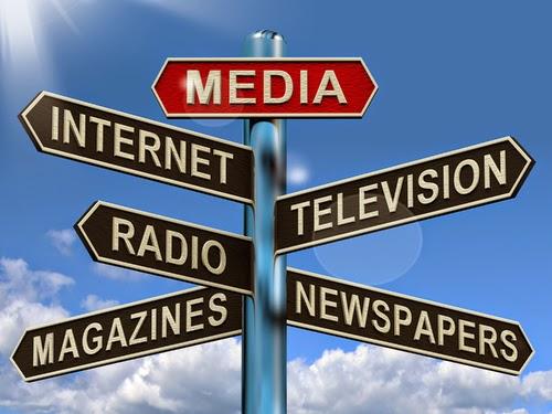 Pengertian Media Baru dan Jenis-Jenisnya