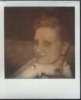 Iwonka jedno z pierwszych zdjęć
