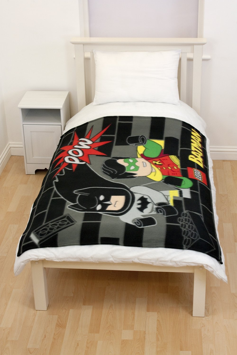 Lego Throw Pillow And Blanket Set : Buy Batman Bedding Sets - Personalized Bed Sheets and Duvet Cover Set - dashingamrit