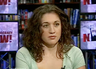 Occupy activist Cecily McMillan