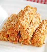 Resep Kue Stick Keju