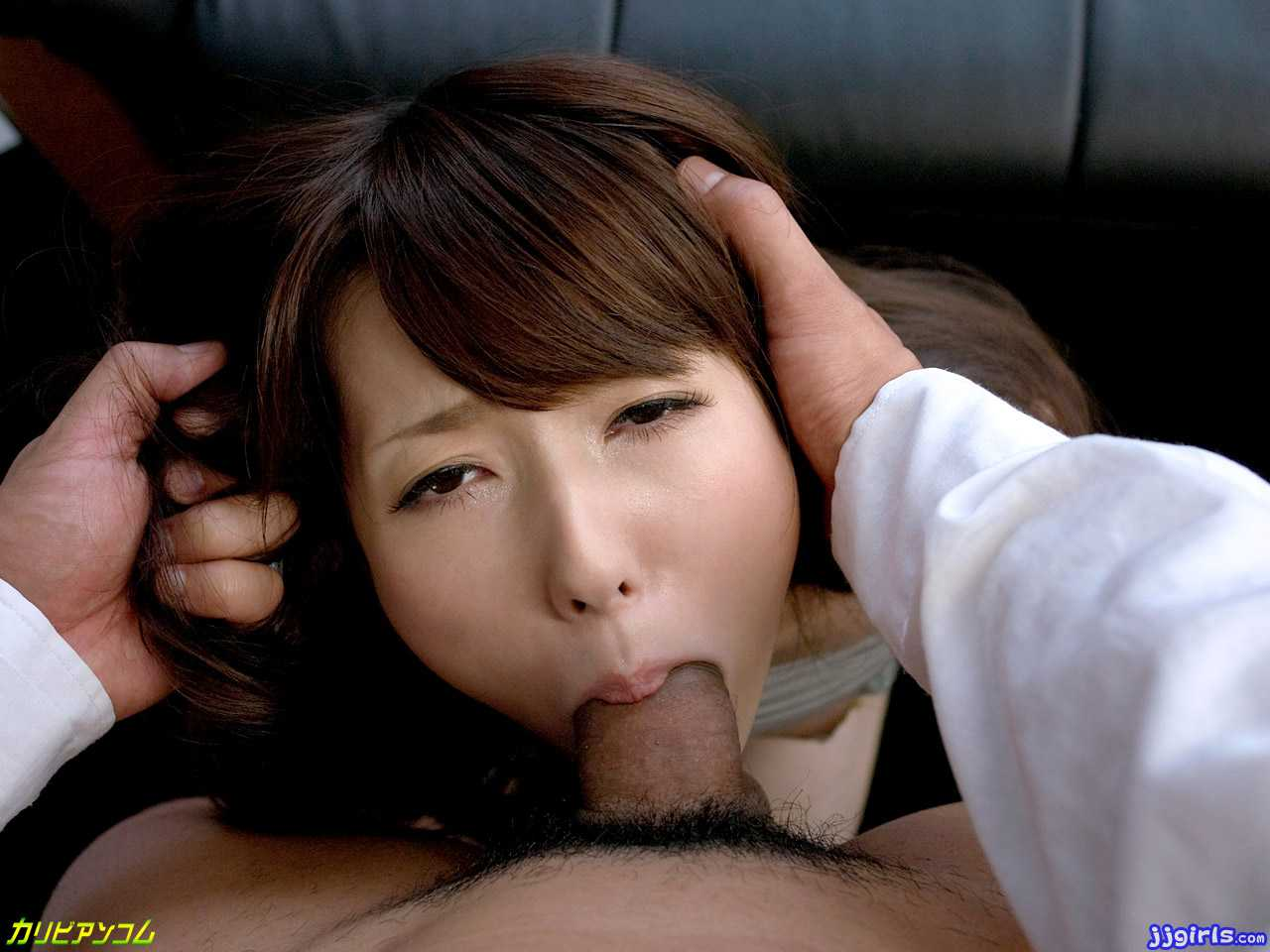 Yui Hatano Hot Japanese AV Girls (Part 3)