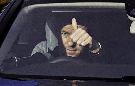 Gerrard Diyakini Akan Jadi Manajer Liverpool Suatu Saat Nanti