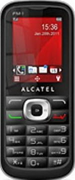 new Alcatel OT-506D Mobile Phone Review