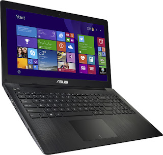 Asus X553MA for windows xp, 7, 8, 8.1 32/64Bit Drivers Download