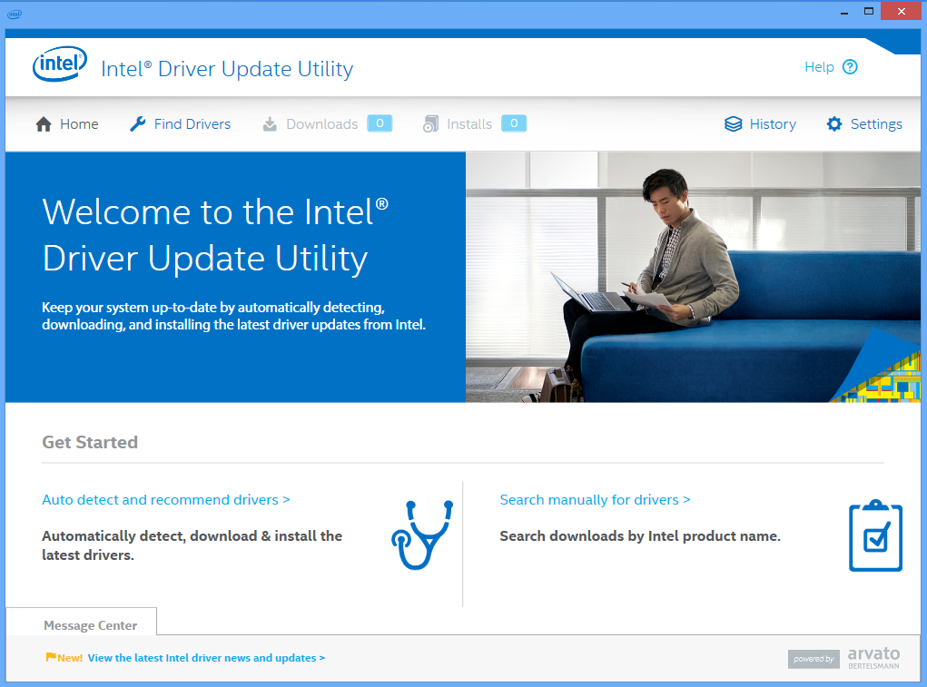 software WORLD: HOW TO UPDATE INTEL DRIVER / intel driver update / intel driver update utility