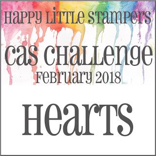 +++HLS February CAS Challenge до 28/02