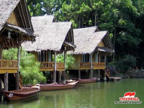 Garut Indonesia  city photos : Juliana Ana X.2: Tempat Wisata Romantis di Indonesia