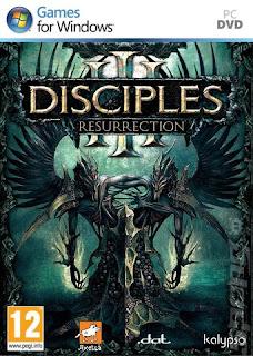 Disciples III Resurrection Pc