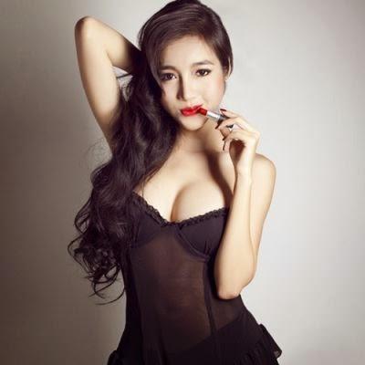 Elly Tran Ha ( Vietnam )