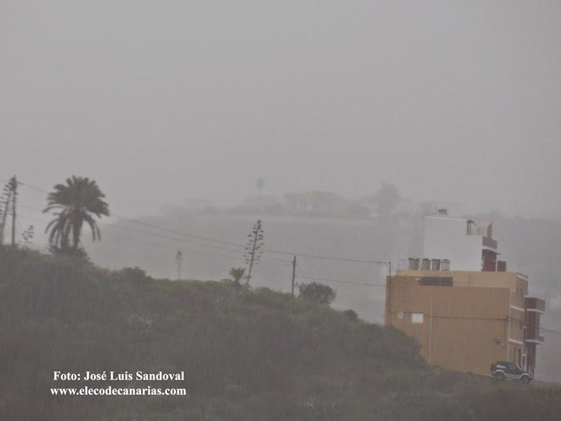 temporal canarias lluvias 19 noviembre