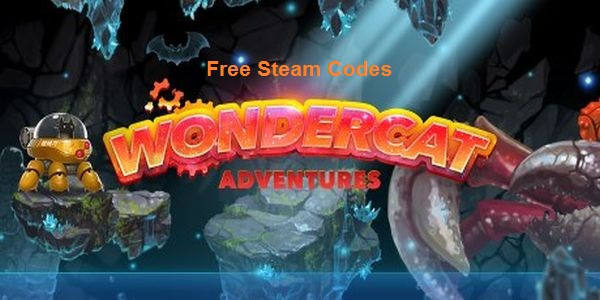 WonderCat Adventures Key Generator Free CD Key Download