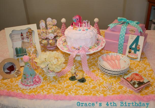 ... my cake!