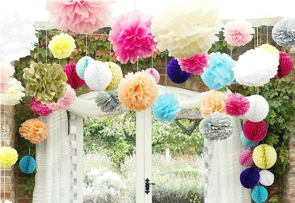 Todo con las flores decorar crear degustar cuidar for Decoracion con plantas para fiestas