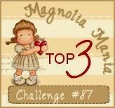 Top 3 à Magnolia Mania