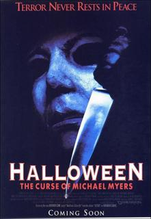 Descargar Halloween VI: The Curse of Michael Myers