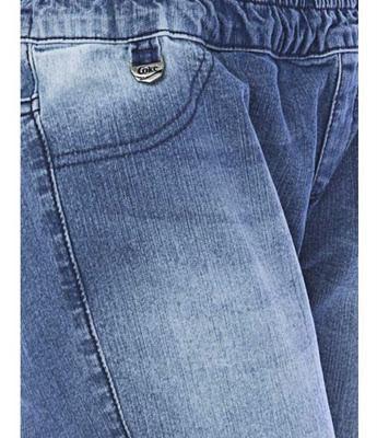 calças jeans da coca-cola clothing