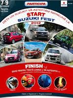 Suzuki Fest 2012