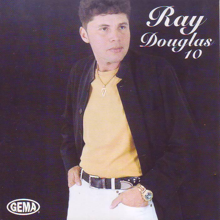 Ray Douglas - Vol 10 - Brega Blog