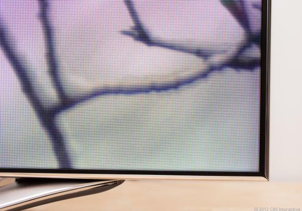 Samsung UN55ES8000 review