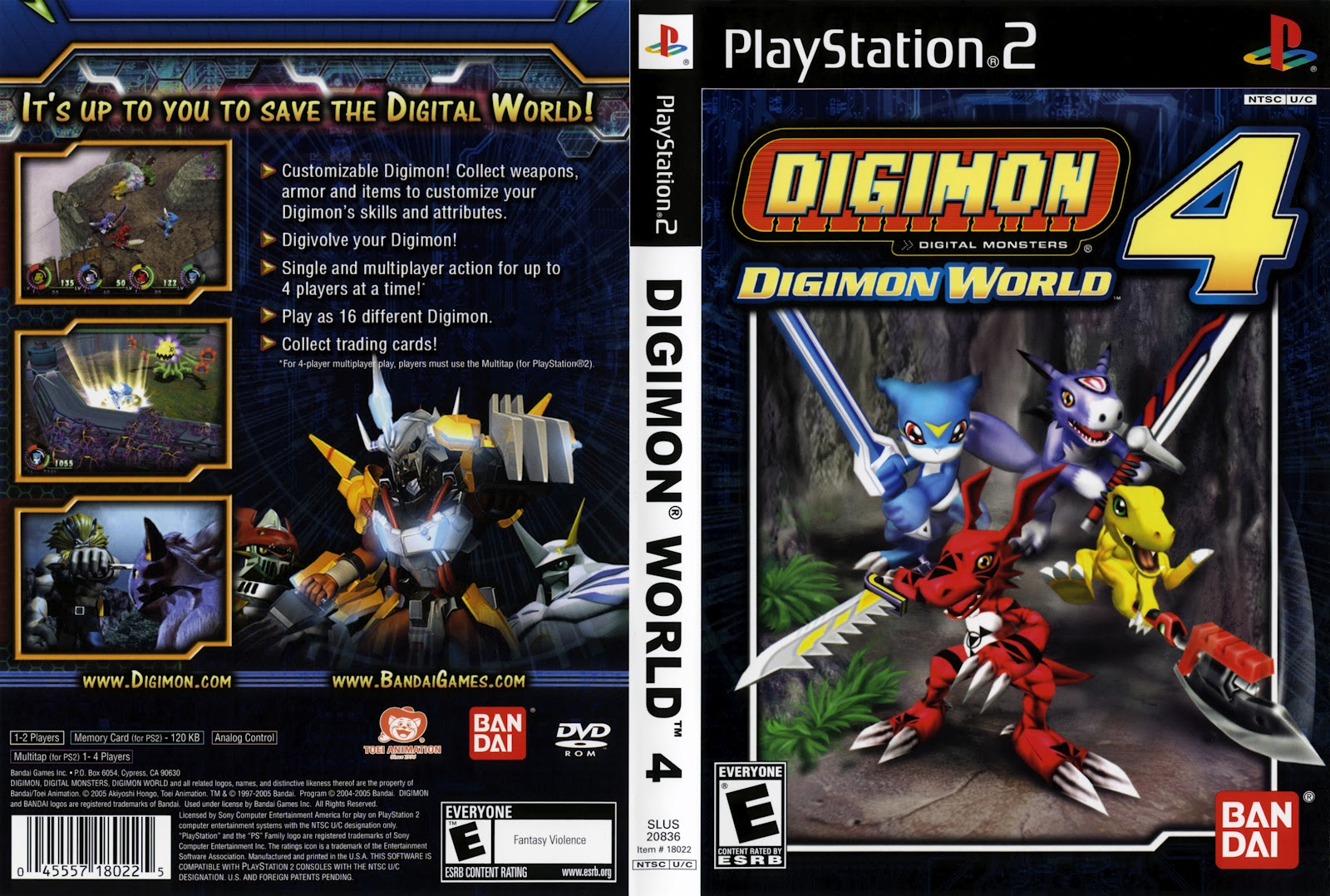 Free Download Digimon Pc Games
