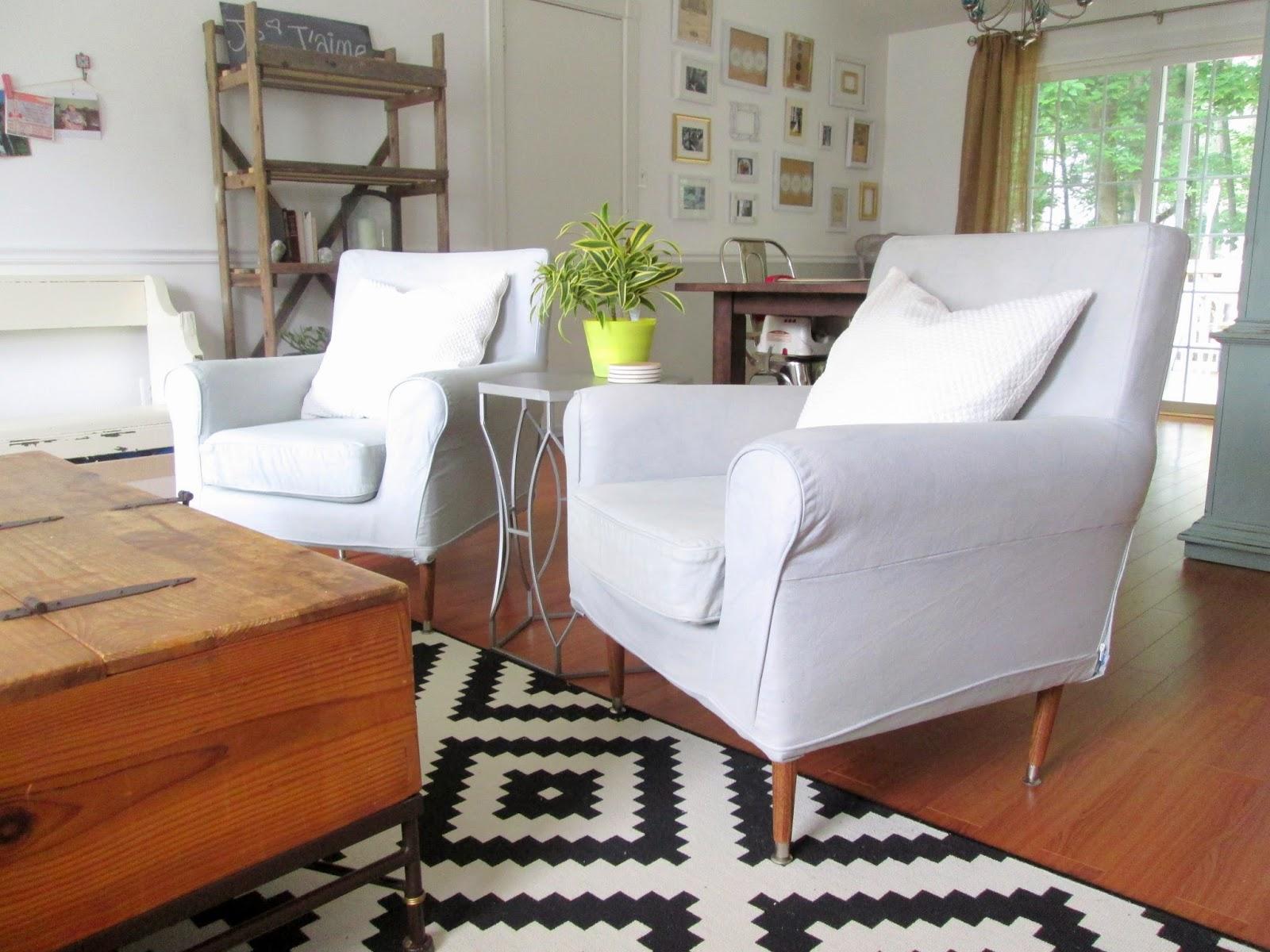chelsea 39 s garage diy mid century modern chairs full. Black Bedroom Furniture Sets. Home Design Ideas