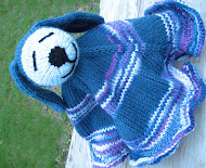 """Morpheus"" Mutt's Matt aka blanket buddy"