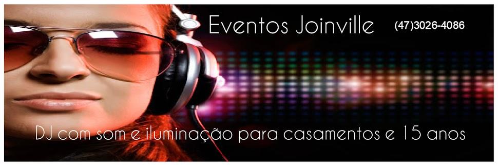 DJ PARA CASAMENTO E FESTA 15 ANOS EM JOINVILLE (47) 30264086