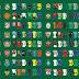 Os uniformes das 32 equipes da UEFA Champions League