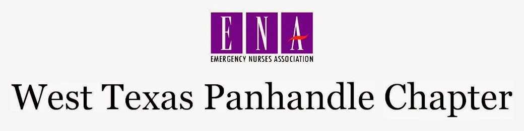 ENA - West Texas Panhandle Chapter
