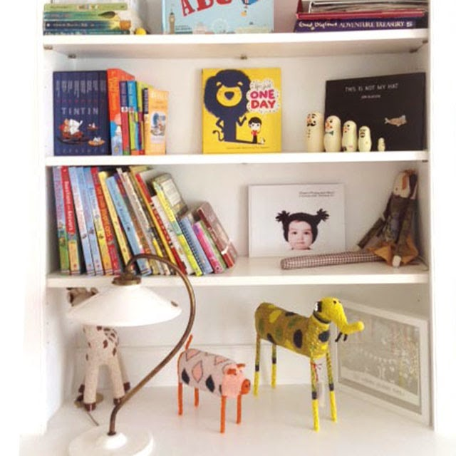 beaded animals art that makes a difference pig, elephant, bookshelf, http://www.monkeybiz.co.za gifts liz and pip ltd