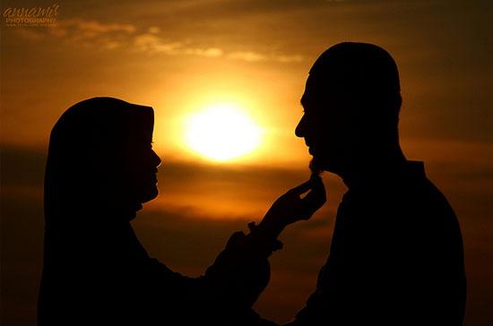 Suami Romantis - Rasulullah S.A.W