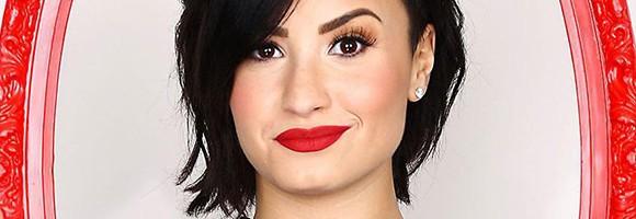 Demi Lovato vuelve a presentar Cool For The Summer esta vez en otro show de televisión.