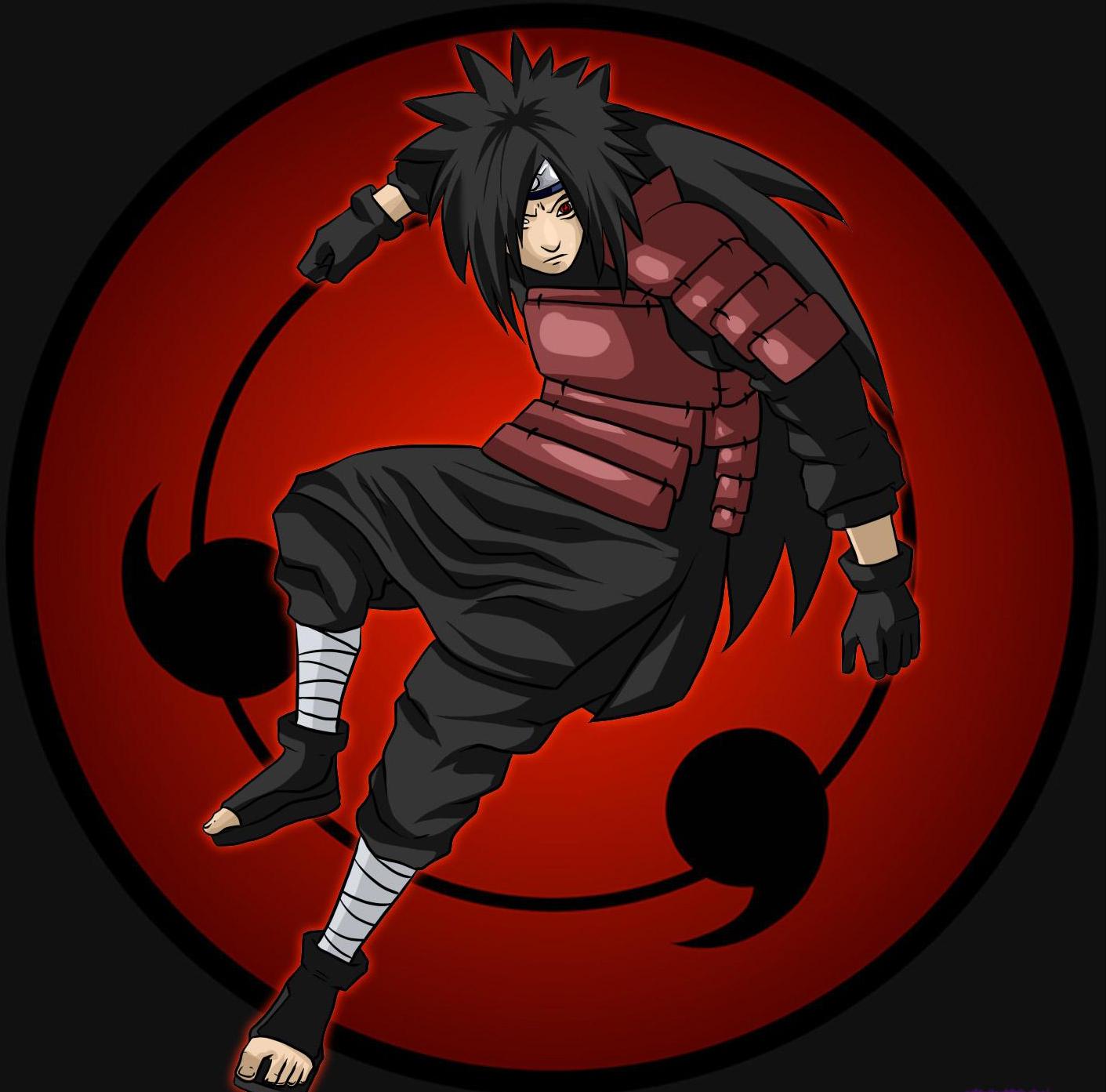 Gambar Naruto dan Akatsuki - Cerita Naruto Terbaru