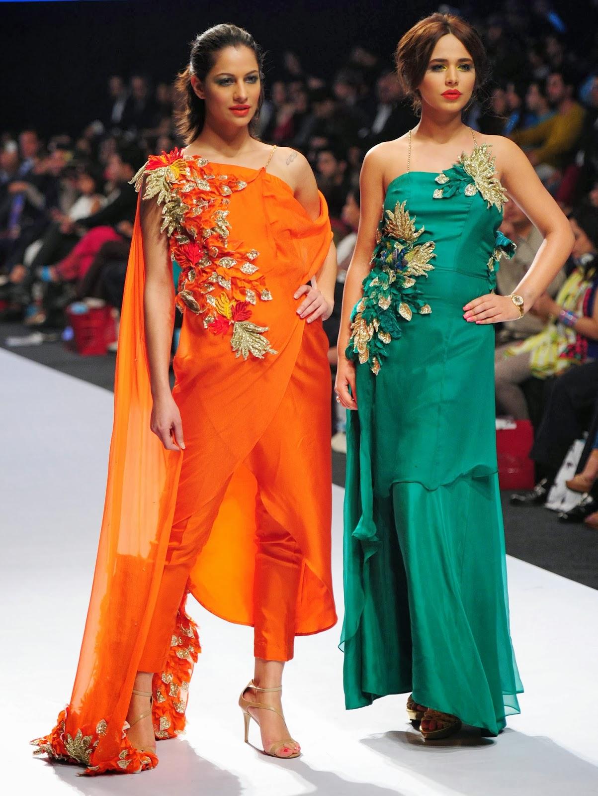 2014, Culture, Entertainment, Fashion, Fashion 2014, Fashion Pakistan Week, Fashion Week, Karachi, Model, Pakistan, Showbiz,