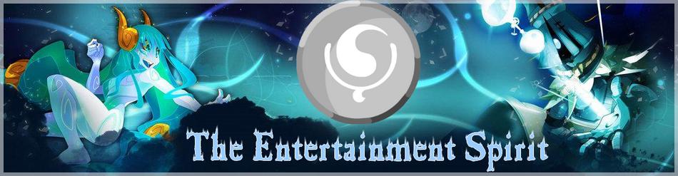 Blog de guilde - The Entertainment Spirit