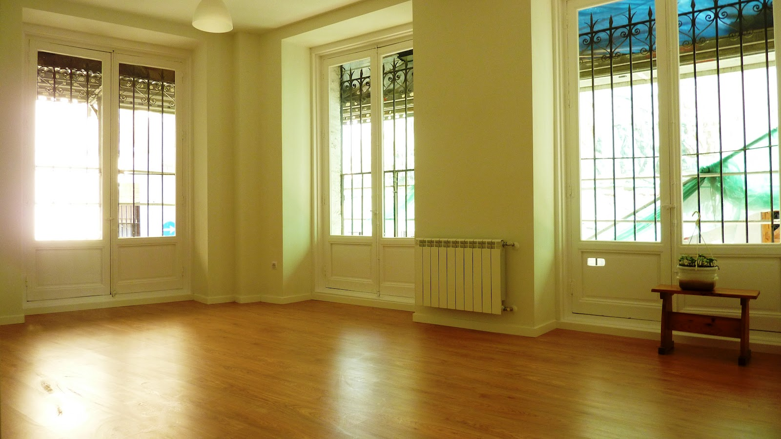 El centro hist rico de madrid tu casa para reformar en el - Centro historico de madrid ...