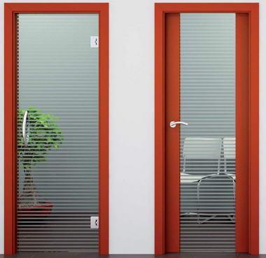 Fotos y dise os de puertas puertas madera exteriores - Puertas exteriores madera ...