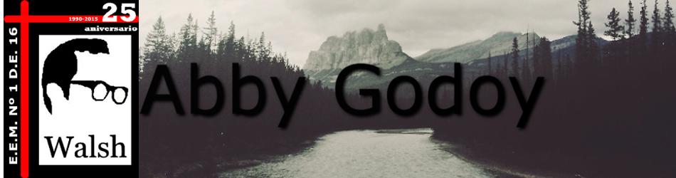 Abby Godoy