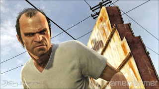 Imagen de Trevor GTA 5 , imagen para facebook, foto de portada,