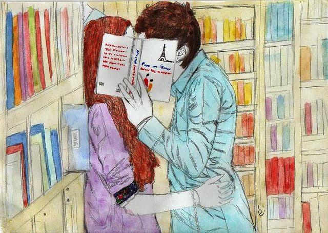 Las Lecturas De Mr Davidmore Amor Amor Amor