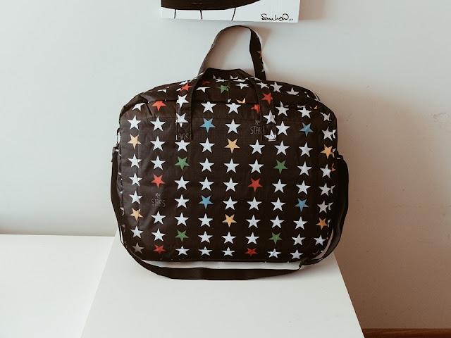 My Bags bolsas - mochilas - maletas - niños - bebes - blog infantil mama de noa