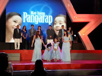 May Isang Pangarap Music Drama TV Series | One Dream television drama