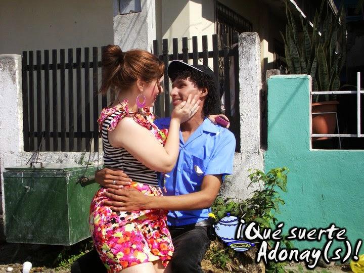 película honduras adonay cine