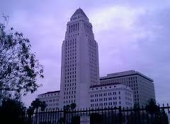 City Hall, DTLA